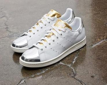 "Adidas Originals Stan Smith ""Midsummer Metallic"""