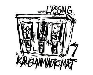 Ibrahim Lässing – Kaugummiautomat (full Album stream)