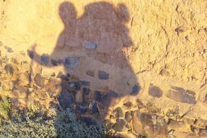 Der Camino ist nicht das Glücksbärchi-Land