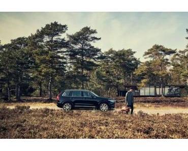 Wenn Mad Max Volvo fahren würde