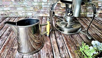 """Fundstück   Die WMF """"America"""" Kaffeemaschine"""