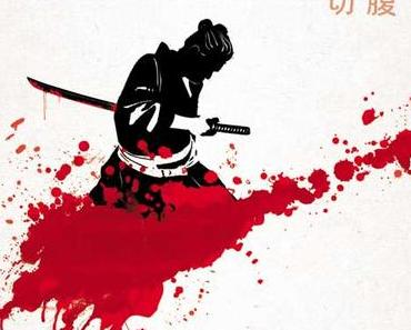 Review: HARAKIRI - One Samurai-Movie to rule them all…