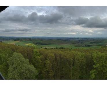 Vorschau: Eröffnung des Nationalpark Hunsrück-Hochwald Pfingsten 2015