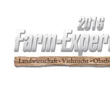 Farm-Experte 2016 mit Landwirtschaft, Viehzucht und Obstbau ab heute im Handel