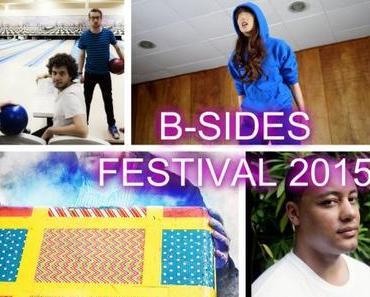 B-Sides Festival: Das Luzerner Festival für Musikentdecker