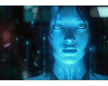 Microsoft Cortana : Sprachassistent für Android und iOS angekündigt