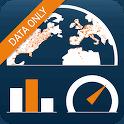 Traffic Monitor mit Speedtest – Die wichtigsten Verbrauchsdaten auf dem Homescreen