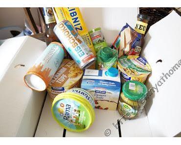Brandnooz Themen Box - Picknick Box