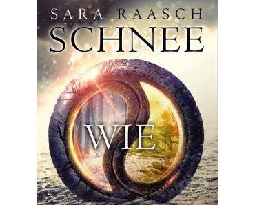 {Rezension} Sara Raasch - Schnee wie Asche (Snow like Ashes #1)