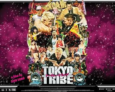Review: TOKYO TRIBE - What the fuck Sono Sion?!