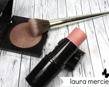 Meine Summer Must haves von Laura Mercier Bronzer & Cream Blush