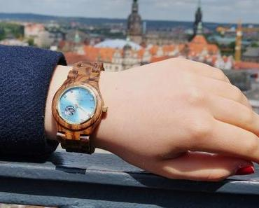 My new JORD watch