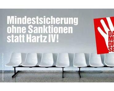 Hartz IV News: 730 Euro sind minimum für einen Erwachsensen, um würdevoll leben zu können – und mehr