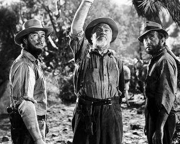 Der Schatz der Sierra Madre – John Huston