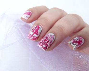 Sailor Moon Blogparade - Bunny in Pink