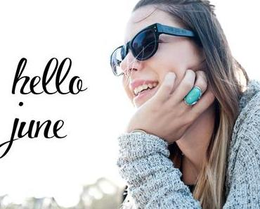 outfit: hello june!