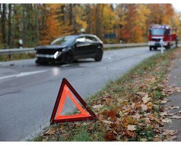Motorradunfall Fürstenzell – Toter bei Kollision mit Opel