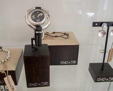 UNOde50 Schmuck aus Spanien