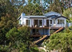 Die Villa in Malibu von Cindy Crawford ist wieder zu haben