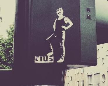 Berlinspiriert Photo: Salut chérie!| berlinspiriert